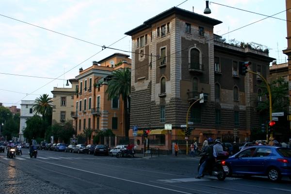 RomaStreet